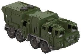 Бронетранспортер <b>Нордпласт</b> Военный тягач <b>Щит с</b> кунгом (257 ...
