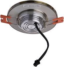 <b>Светильник встроенный DeMarkt</b> Круз 637014701 1*5W LED 220 V