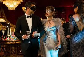Resultado de imagen para Cine Cincuenta Sombras más Oscuras
