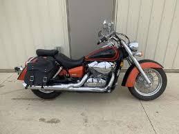 <b>Shadow Aero</b> For Sale - <b>Honda</b> Motorcycles - Cycle Trader