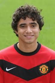 Nombre: Rafael Pereira da Silva Nacionalidad: Brasil (BRA) Fecha de Nacimiento: 09/07/1990 (19 años) Altura/Peso: 173 cm./ 81 Kg. Dorsal: 21 - 21.%2520Rafael
