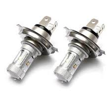 2pcs p13w 18 smd 5050 pure white driving drlfog led car led light bulb lamp parking car light source 12v wholesale