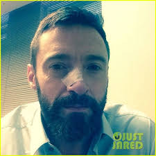 Posted in Hugh Jackman's Doctor Finds More Cancer on His Nose. hugh jackman doctors find more cancer on his nose - hugh-jackman-doctors-find-more-cancer-on-his-nose