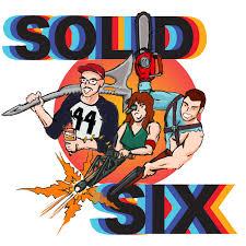 Solid Six
