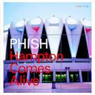 Hampton Comes Alive album by Phish