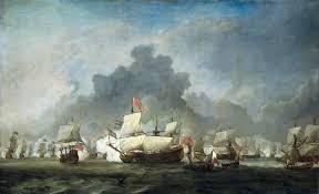 Batalla de Solebay