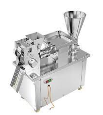 Hanchen Automatic <b>Dumpling Machine</b> Automatic <b>Dumpling</b> ...