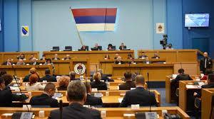 Bosnian Serb Parliament Says 'No' to <b>New High</b> Representative ...