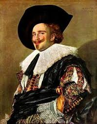 Image result for laughing cavalier