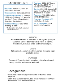 <b>SWA</b>-notes | <b>Southwest Airlines</b> | Airlines