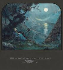 Whom the <b>Moon</b> a Nightsong Sings - Wikipedia