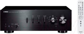 <b>Yamaha</b> A-<b>S301</b> / ZM92110 (<b>black</b>) <b>Стереоусилитель</b> купить в ...