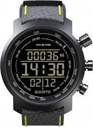 Наручные <b>часы Suunto</b> (<b>Суунто</b>) <b>Elementum</b> — купить на ...