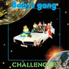 <b>Babys Gang</b> on Spotify