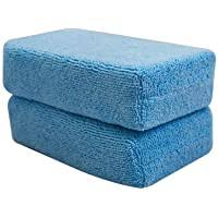 Amazon Best Sellers: Best <b>Car Washing Sponges</b> & Mitts