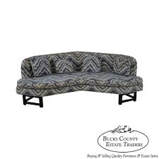 rare dunbar edward wormley sofa call for pricing bucks county pa estate traditional home office