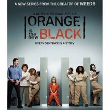 Orange is The New Black 1.Sezon 1.B�l�m
