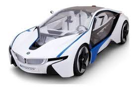 <b>Радиоуправляемая машинка MZ Model</b> BMW I8 VED масштаб 1 ...