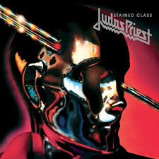 <b>Judas Priest</b> - <b>Stained</b> Class - Pop Music