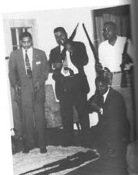 is marable s malcolm a re invention the buffalo bullet robert williams and friends
