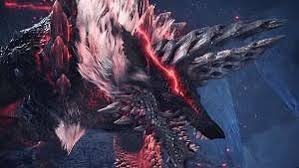 Stygian Zinogre | Monster Hunter World Wiki