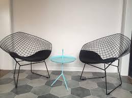 modern steel furniture. modern metal steel wire diamond chair harry leisure bertoia chair2pcs furniture d