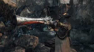 <b>Bloodborne</b>: The Stepbrother of Dark Souls | <b>Girls</b> on <b>Games</b>