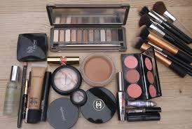 bridal makeup kit essentials middot wedding make up kit