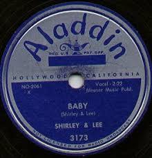 Aladdin Records