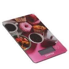 <b>Весы кухонные Centek</b> CT-2459 Sweet, электронные, до 5 кг ...