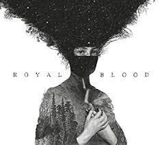 <b>Royal Blood</b> - <b>Royal Blood</b> (Explicit) - Amazon.com Music