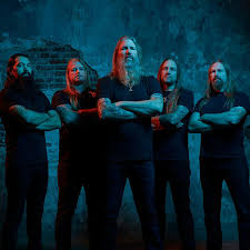 <b>Amon Amarth</b> on Spotify