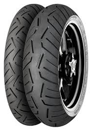 <b>Continental</b> Road Attack <b>3</b> Tires | 24% ($62.24) Off! - RevZilla