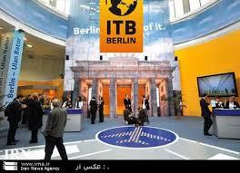چهل و هشتمین نمایشگاه گردشگری برلین ITB  آغار به کار کرد