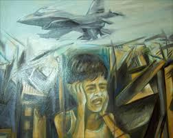 ملخص تقرير نامه  شام عن  التطهير العرقي  وتدمير سوريا بواسطة ايران