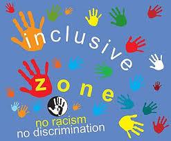 Risultati immagini per no discrimination