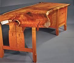 Custom Wood Dining Room Tables Custom Home Furniture Design Live Edge Mahogany Dining Room Table