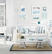 1000 images about beach house decor design on pinterest beach houses beach house decor and nautical home blue white living room