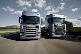 <b>Scania</b> Supplier Portal » About <b>Scania</b>