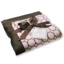 Купить <b>плед детский SwaddleDesigns Stroller</b> Blanket Pink w/BR ...