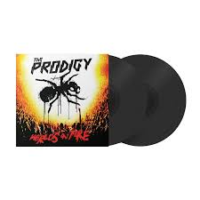 <b>The Prodigy</b> Official Online Store : Merch, <b>Music</b>, Downloads ...