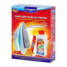 <b>Набор Topperr</b> 3013 - купить аксессуар для <b>утюгов Topperr</b> 3013 ...