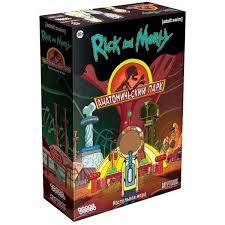 Купить Настольная игра <b>Hobby World Рик и</b> Морти ...
