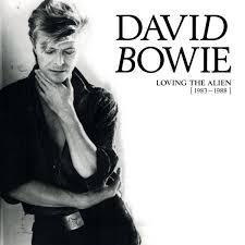 <b>David Bowie</b> - <b>Loving</b> The Alien [ 1983 – 1988 ] (2018, Box Set ...