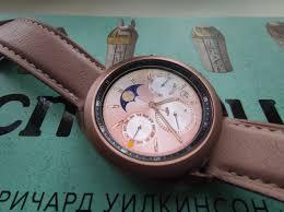 Обзор <b>Samsung Galaxy</b> Watch 3: <b>умные часы</b>, которые не похожи ...
