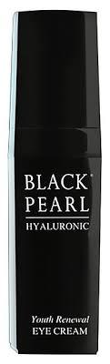 Black <b>Pearl</b> Омолаживающий крем для глаз с гиалуроновой ...