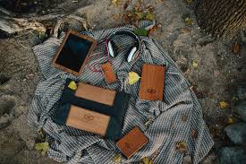 <b>Handmade</b> Accessories from Woodchuck USA