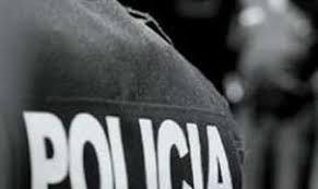 Resultado de imagen para ELEMENTOS ROBADOS Y FUGA POLICIAL