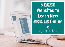 best websites to learn new skills online 5 best things about being a single mom mar 27 2016 i ve been a