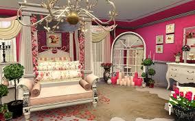 beautiful bedroom designs romantic